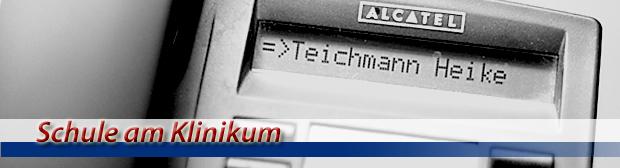 Telefon Teichmann